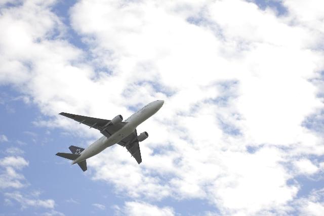 飛行機が初めてで怖い・・・恐怖心を取り除く方法!