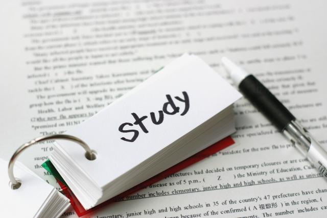 高校生必見!勉強のやる気を出すための方法を教えます!
