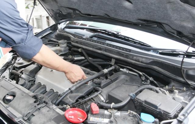 バッテリーと充電器は正しい使い方をしないと後が大変です!