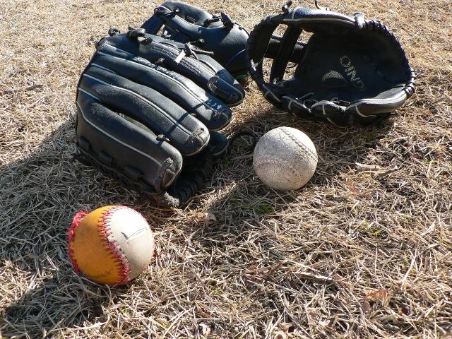 球児必見!野球の内野守備が上達するための練習方法