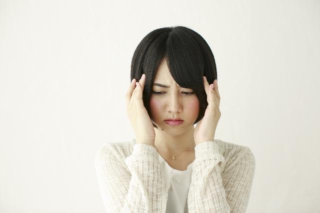 発熱して原因不明の頭痛が起きてしまう!原因は何?