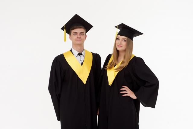 アメリカの大学の難易度を知るのは困難!?大学を選ぶポイント!