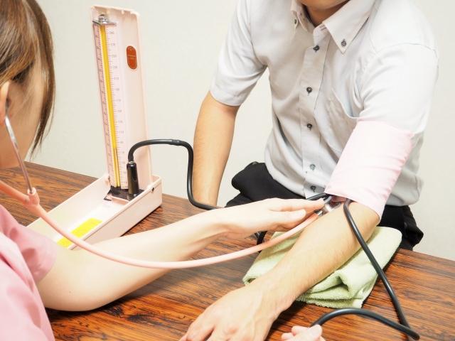 高血圧で数値が170以上になるのは危険!生活習慣の見直しを