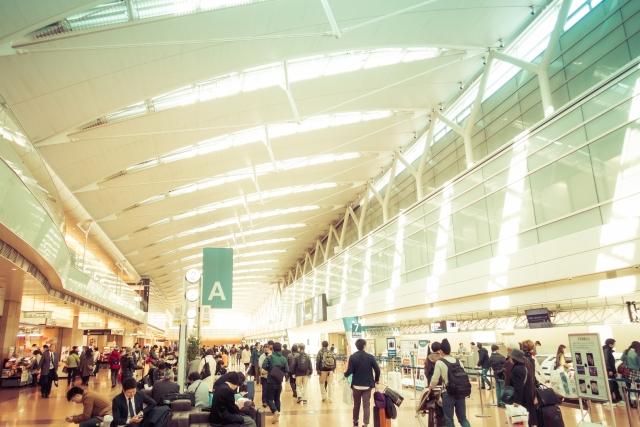 飛行機に乗る時の手荷物・・・国内線のルールについて教えます!