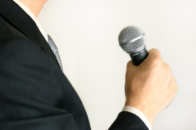 男性で声が高いのってやっぱりモテない?低い声を手に入れよう!