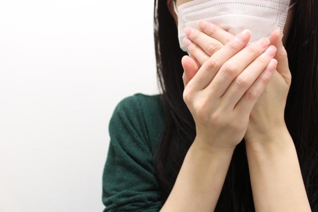 吐き気・下痢・寒気の原因とは?こんなときの対処方法