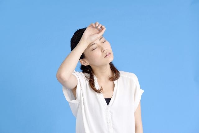 熱と下痢の原因は何?放置はNG!考えられる病気とは…