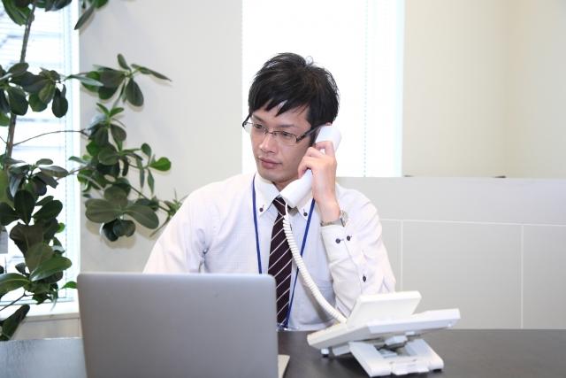 面接の結果、不採用になった人への電話のかけ方とは?