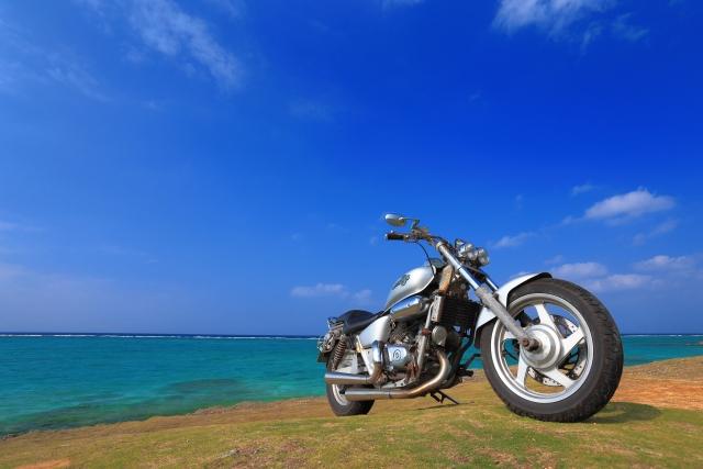 車にはないバイクの楽しさや魅力をご紹介します!