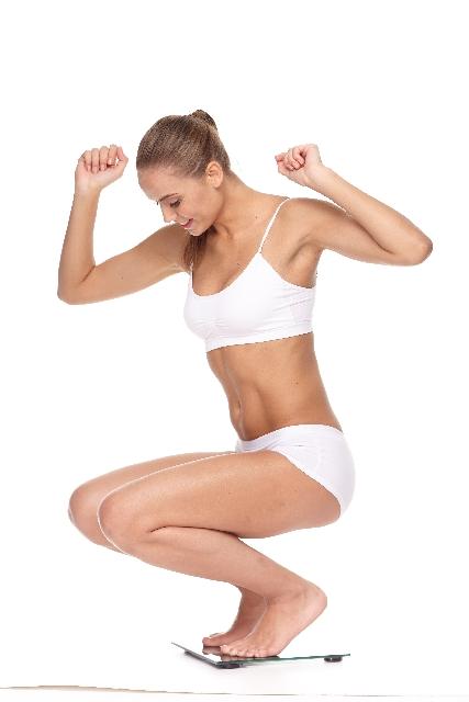 160センチの時の体重は女性の場合何キロ?男性の境界線!